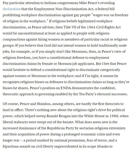 The Atlantic Monthly - The Tea Party's Religious Inspiration - Clip - (02-25-2011) 07-18-2016