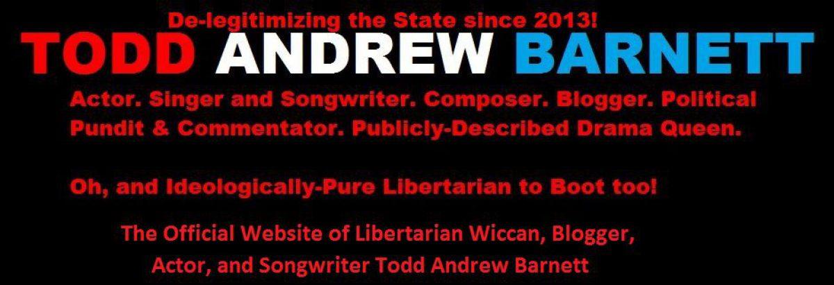 Todd Andrew Barnett