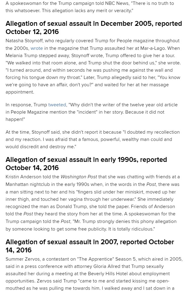 nbc-news-allegations-women-have-made-against-donald-trump-part-9-clip-9-10-15-2016