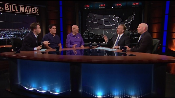 real-time-with-bill-maher-bill-maher-mark-cuban-james-carville-pitball-and-johann-hari