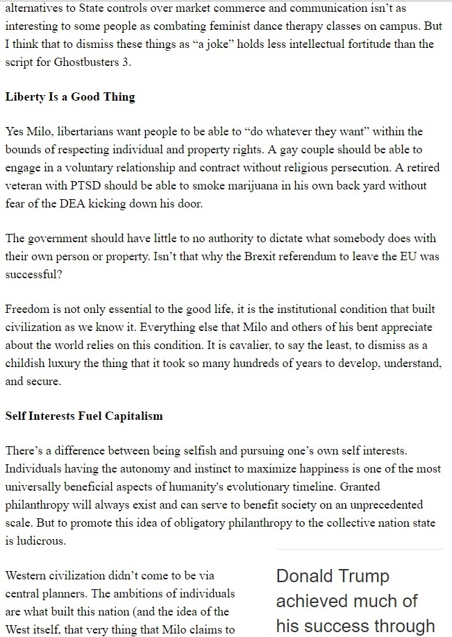 taleed-t-j-brown-of-fee-org-on-milo-yiannopoulos-comments-on-libertarians-part-2-clip-2-10-20-2016